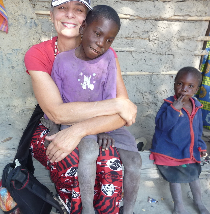 The Story - Many thought it was (im)possible for a single woman to leave her full-time job and family behind, to move to Chingola, Zambia. Many expected she'd be home in a year, but a village called Mbayi desperately needed her ongoing assistance...Learn More