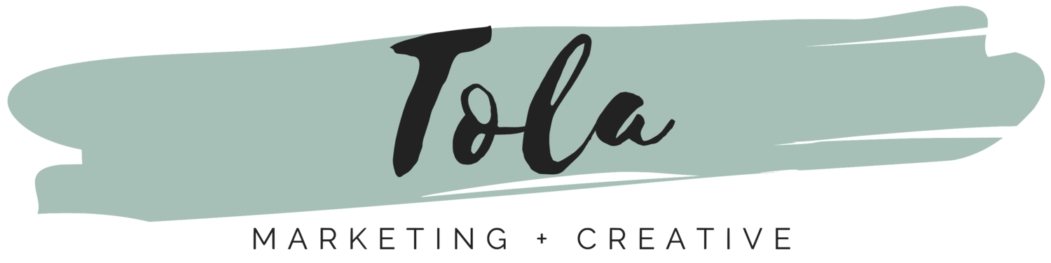 Tola Marketing + Creative