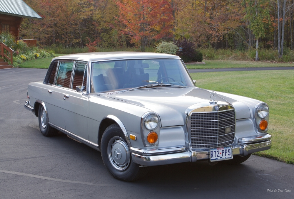 1972 600 SWB