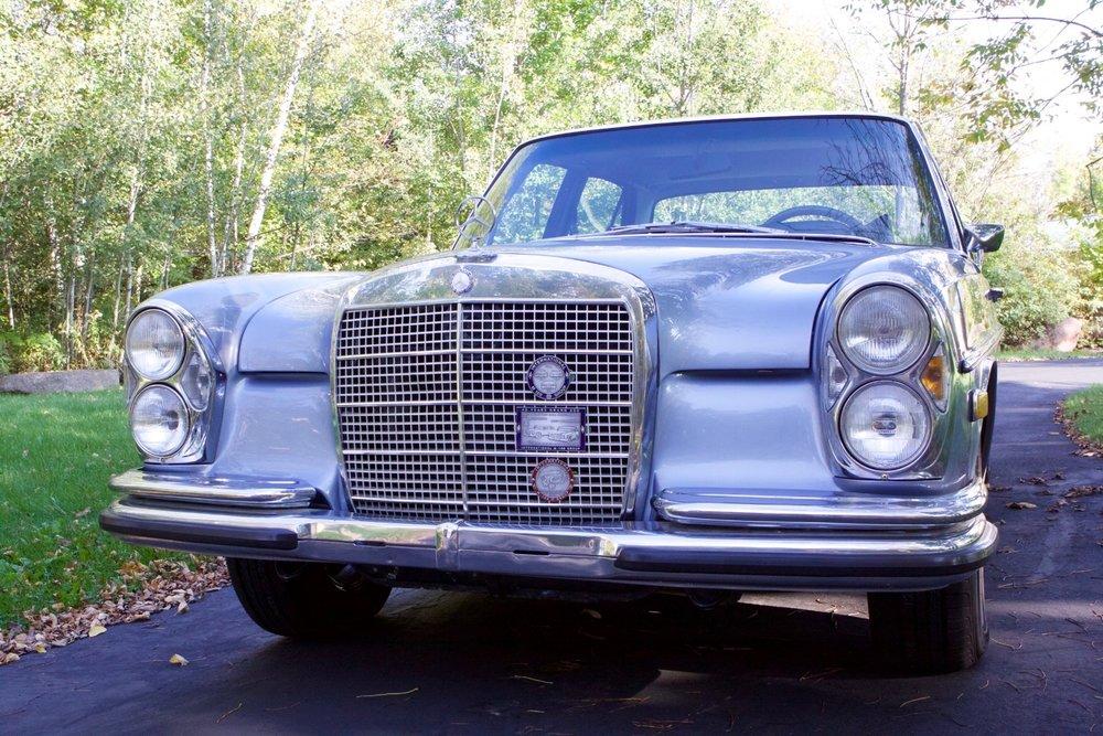 VIN 2875 1970 300SEL 6.3 Silver Blue Metallic - 19.jpg