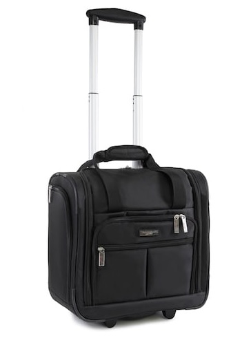 "The Pacific Coast 15'5"" Underseater Carry-On is a perfect fit for most ultra-low cost airlines.  They can be found online for as little as $44."