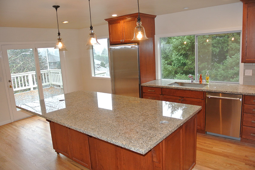 Newcastle Kitchen Remodel
