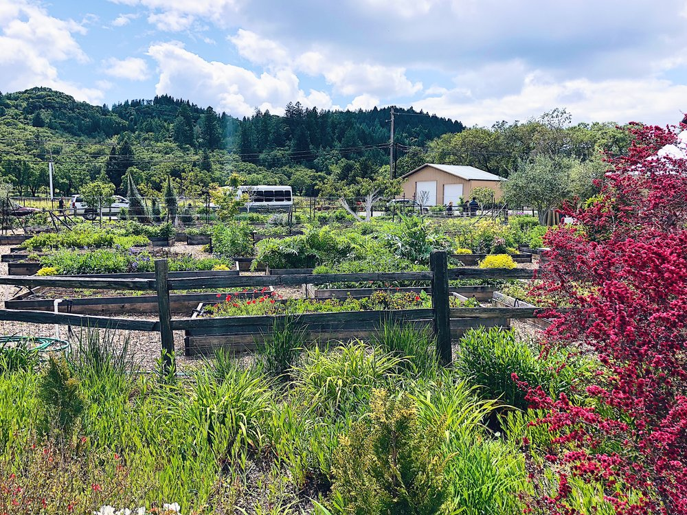 Quivira Gardens