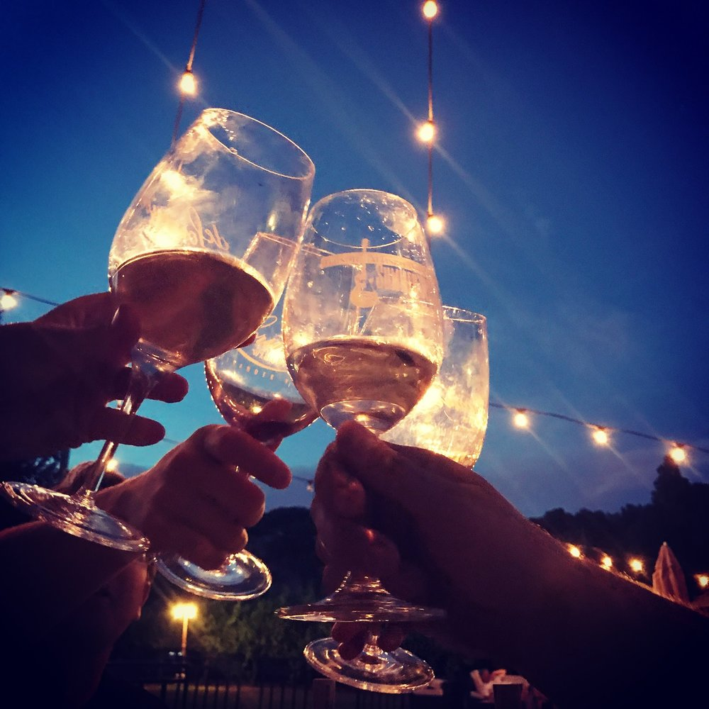Summer Concert Series At deLorimier Winery