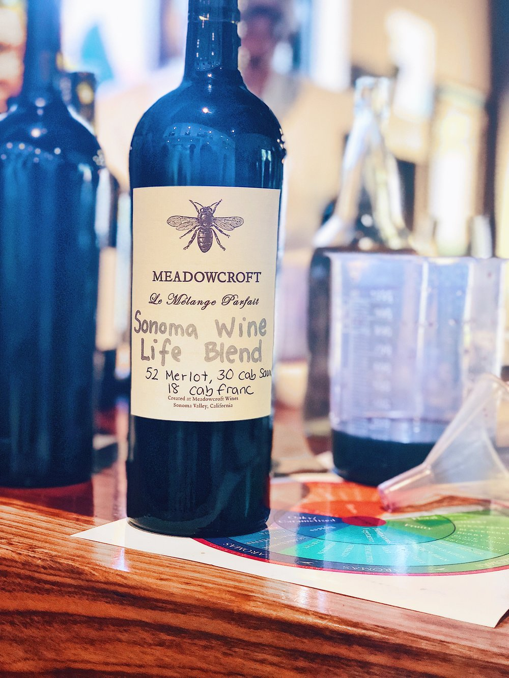 Meadowcroft Wine
