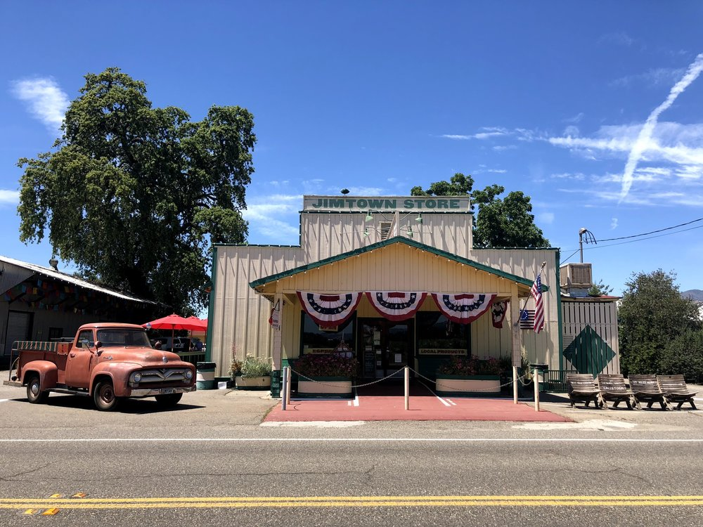 Jimtown Store Alexander Valley