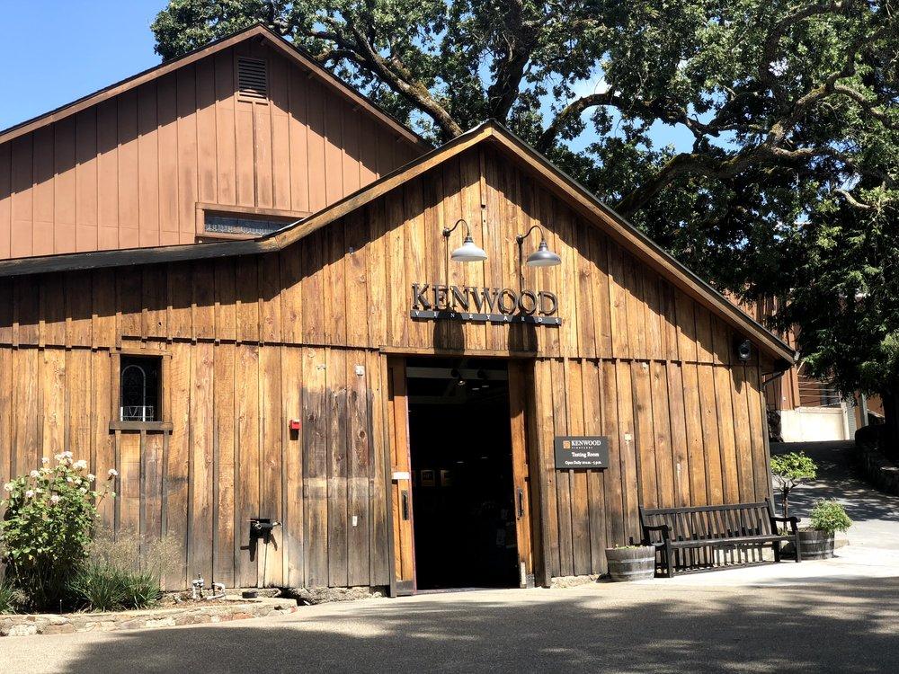 Kenwood Winery
