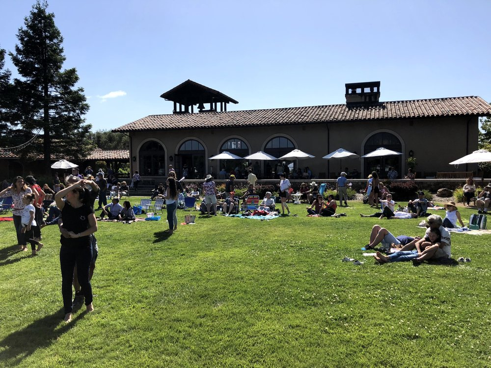 St. Francis Winery Summer Concerts
