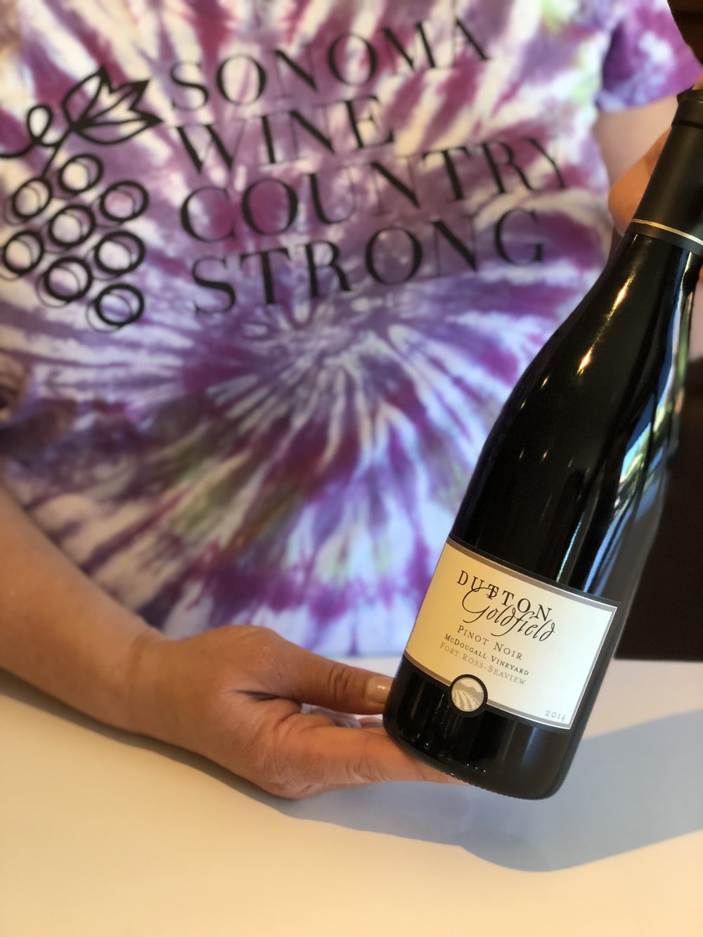 Dutton-Goldfield Pinot