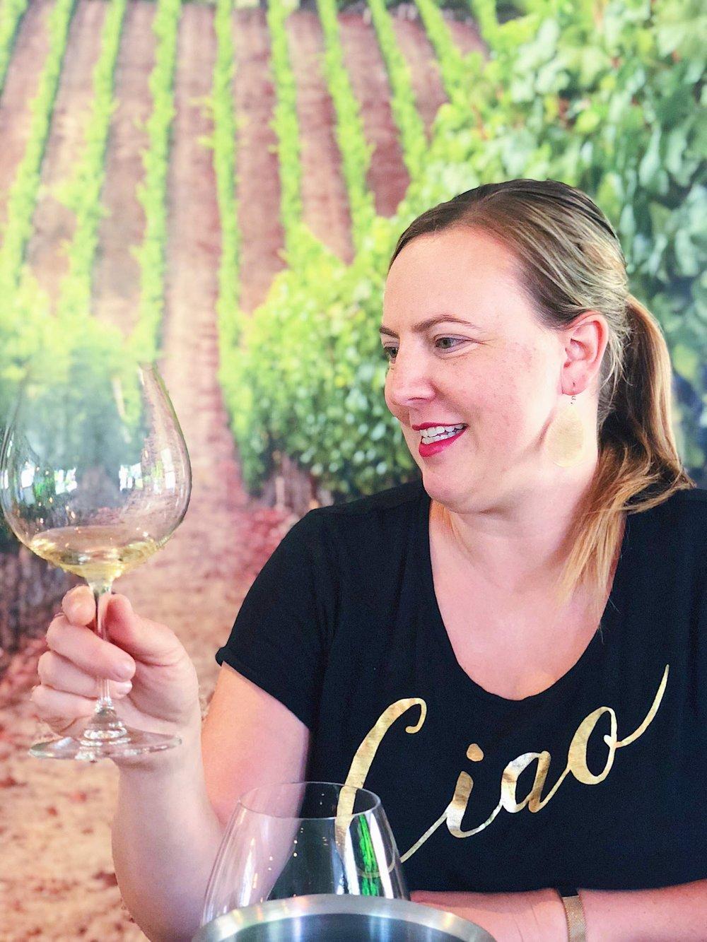 Sonoma Wine Life At Sojourn Cellars