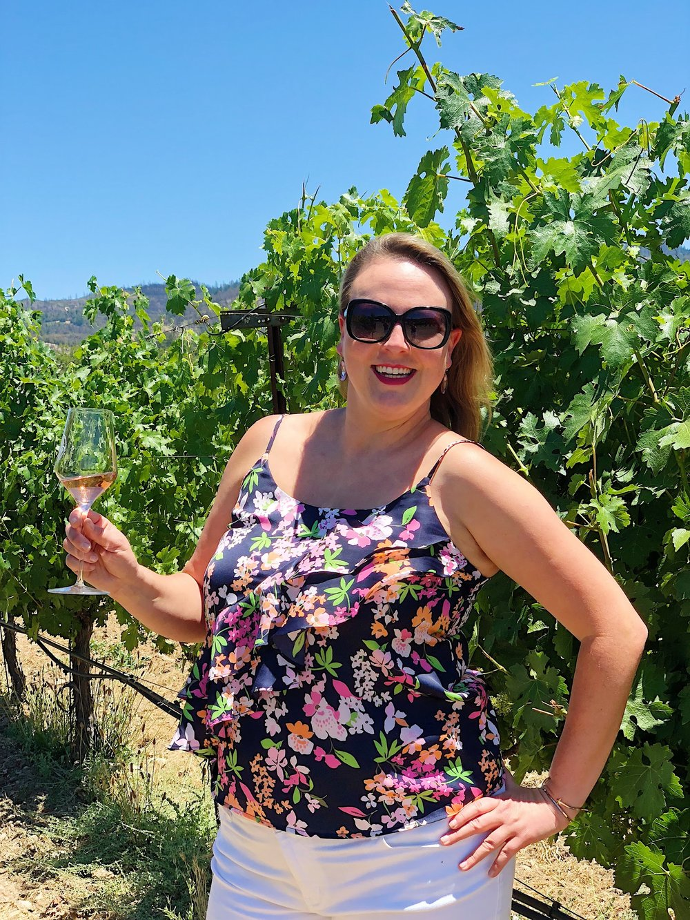 Sonoma Wine Life At Lasseter Family Winery