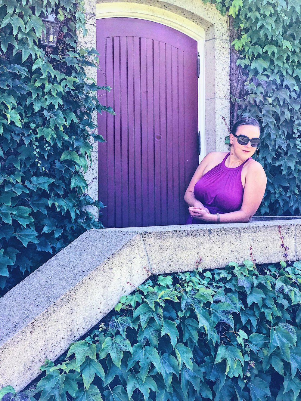 Sonoma Wine Life At Jordan Winery