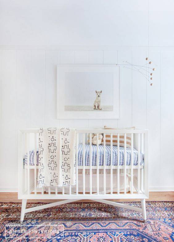 33 NURSERY IDEAS FOR BLAKE LIVELY'S SECOND BORN