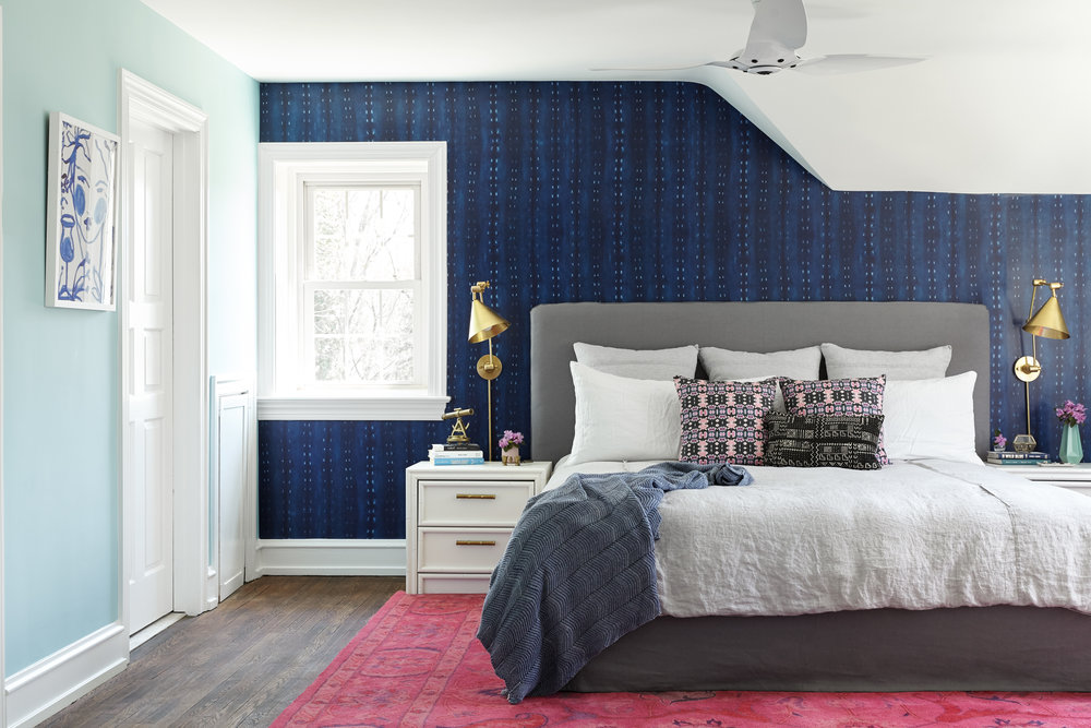 Michelle Gage // Get The Look: My Master Bedroom