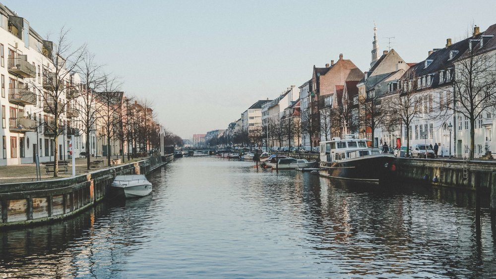 COPENHAGEN / DENMARK  May 9th-12th 2019   'THE ART OF HYGGE - THE SECRETS TO LIVING DANISHLY' |  Danish Food, Lifestyle, Hygge & Photography workshop