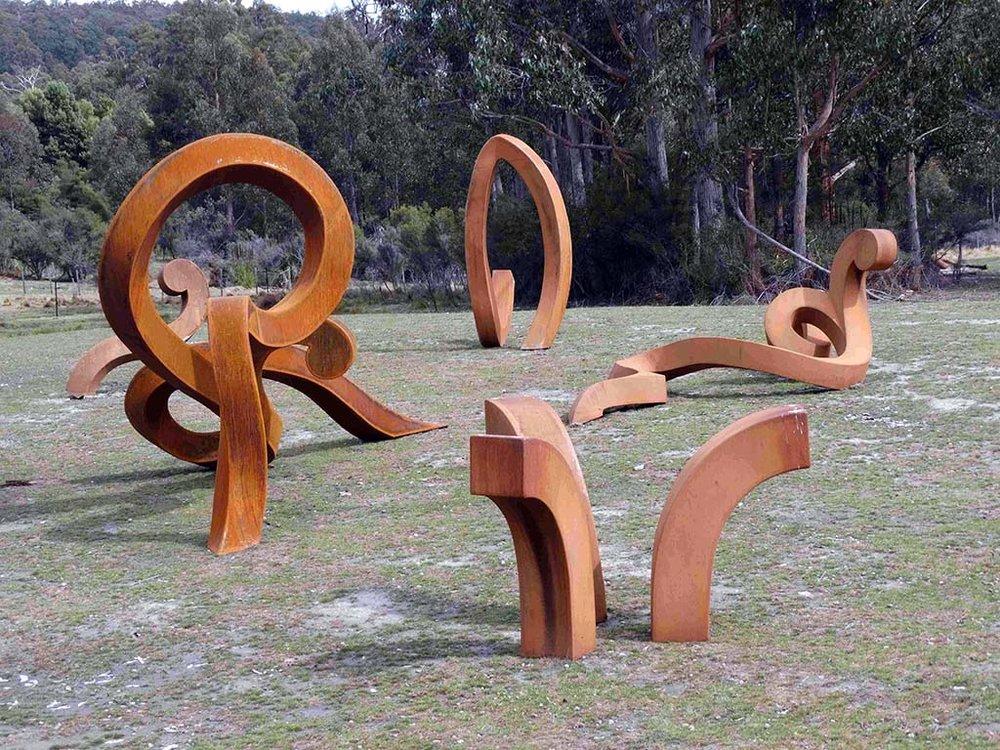 Integral Consulting Engineers Hobart Sculptures 01.jpg