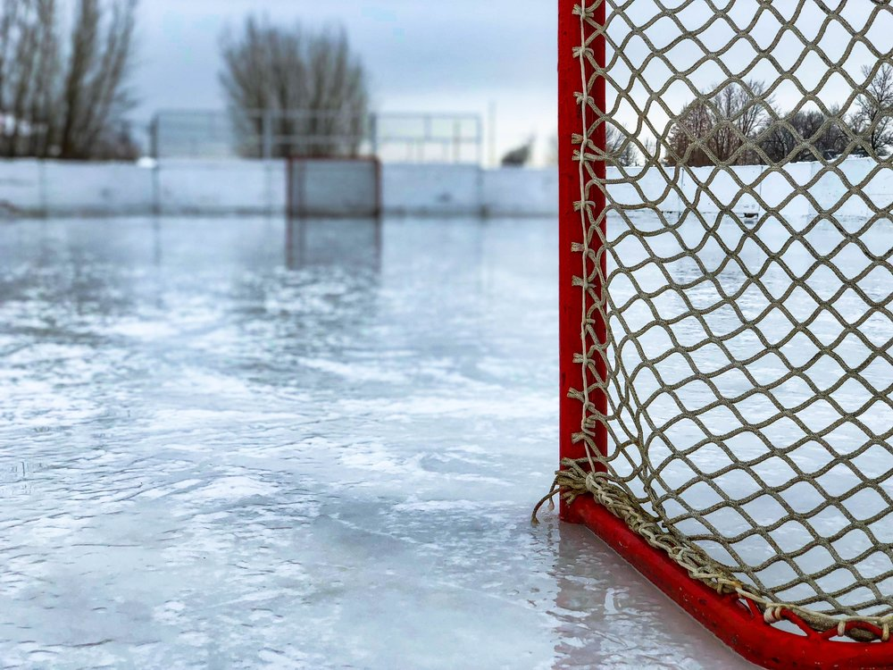 The Hockey Shot Experiment - Will the team with the most shots win?By Owen McNally