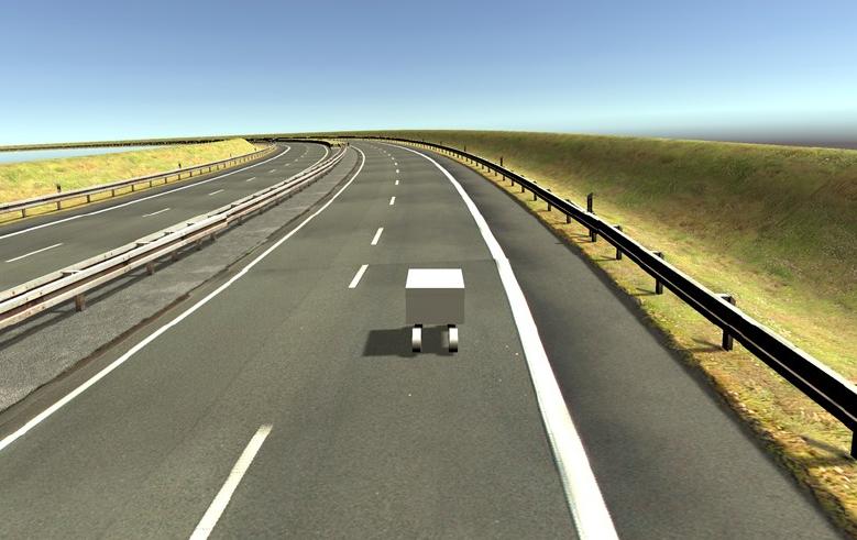 Figure I1. Screenshot of Simulation.