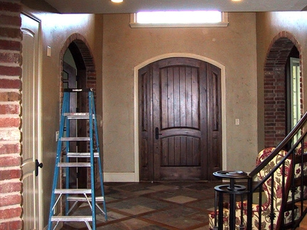 New Construction & Remodeling -
