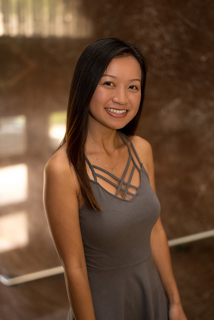 Karen Huynh| Recruitment Chair
