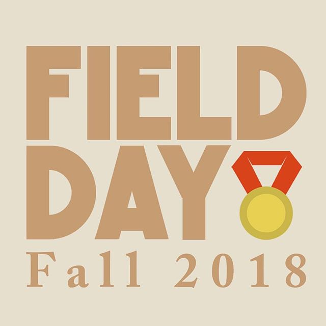 On your mark. Get set. And get ready for Field Day! Come represent your family in a series of games and challenges on LBJ Lawn! It will be this Saturday, December 1st, from 12 to 3 pm! Hope to see you there! ~ If it ends up to cold or rainy it will be moved indoors! This will be decided morning of do stay tuned!