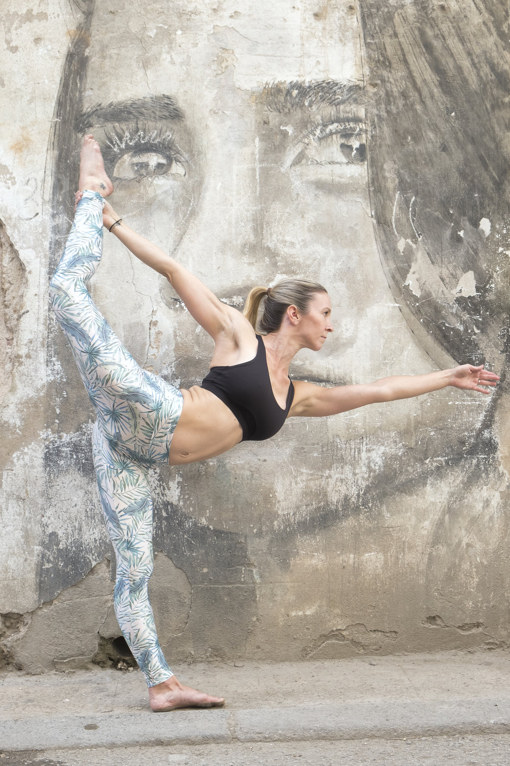 QUALIFATIONS IN ACTION    YOGA TRAINING    200 Hr RYT with Yoga Alliance , Yogacara Global Teacher Training,  2017-present    https://www.yogateachertrainingyogacara.com    Buti Yoga instructor , Advanced trained, hot-core, Buti sculpt,  2014-present    Buti Yoga Master Trainer, 2018    www.butiyoga.com    YogaFit Certified Instructor  ,  2011- 2017   Certified Level 1 Instructor  Certified Level 2 Instructor  Certified Level 3 Instructor  Children's Yoga Instructor   http://yogafitcanada.com    FITNESS TRAINING    Sleek Technique Principle Teacher Trainer, 2018   Sleek Barre, Sleek Ballet Bootcamp, Sleek Ballerina Back & Arms, Sleek Dancer Refined Abs   http://sleektechnique.com    Can-fit Pro, 2012   Certified Fitness Instructor Specialist   Extension Method Instructor  , Toronto,ON,  2011-2015    www.extensionmethod.com/   Certified Extension Method Instructor (ballet fitness)   Certified Booty Barre Instructor, 2012    http://bootybarre.com    Stott Pilates  ,  2013   Total Barre Workshops (level 1 & Level 2)   Certified Piyo Instructor , 2013    DANCE TRAINING    Susanne Burt School of Ballet , Simcoe, ON ,  1980-1989   Royal Academy of Dance training   Jo Ann Adams School of Dance,  Simcoe, ON ,  1989-1996   Royal Academy of Dance training to Advanced level 1  Danced competitively in Ballet, Modern and Contemporary styles   York University Dance BFA,  Toronto, ON,  1996-1998   Studies and trained RAD, Cecchetti, Graham, Cunningham and Limon techniques   http://futurestudents.yorku.ca/program/dance    Banff Centre for Performing Arts,  Banff, AB,  1999-2001   Modern technique   https://banffcentre.ca/performing-arts    National Ballet of Canada , Toronto, ON,  2004-2006   Ballet technique   http://www.nbs-enb.ca    City Dance Corps  Toronto, ON,  2009-2013   Ballet technique   http://www.citydancecorps.com    Canadian Contemporary Dance Theatre  Toronto, ON,  2012-2013   Modern – Graham & Cunningham technique   https://www.ccdt.org    Metro Movement Dance Studi