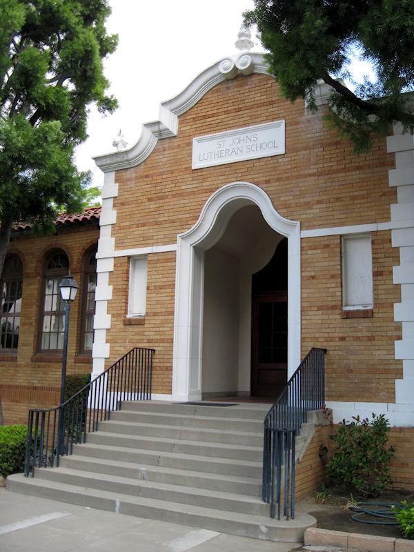 St Johns School - Apr 2011.JPG