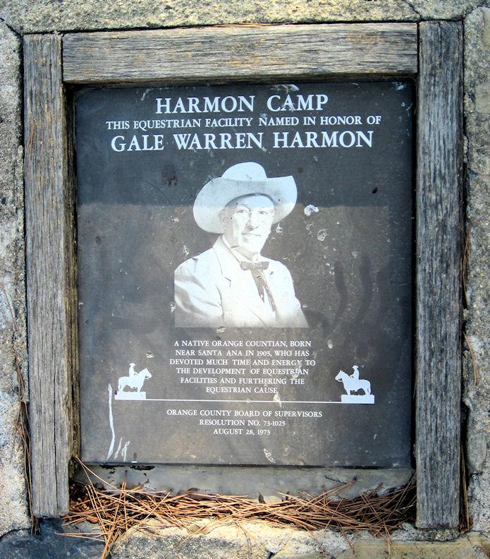 Harmon plaque, 2016.JPG