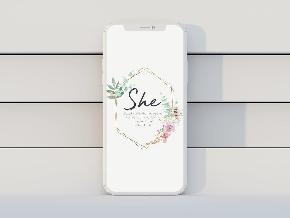 SHe Iphone.jpg