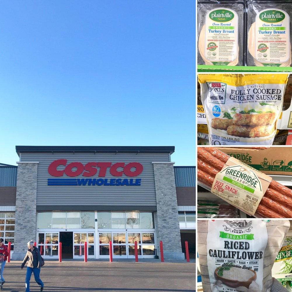 Whole30 Shopping Guide to Costco (2018) — Melissa's Food Freedom