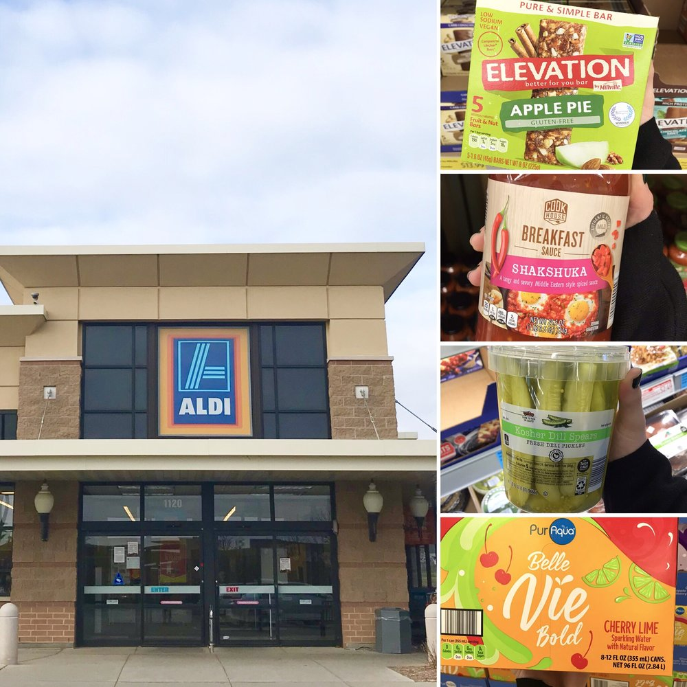 Whole30 Shopping Guide to ALDI (2018) — Melissa's Food Freedom