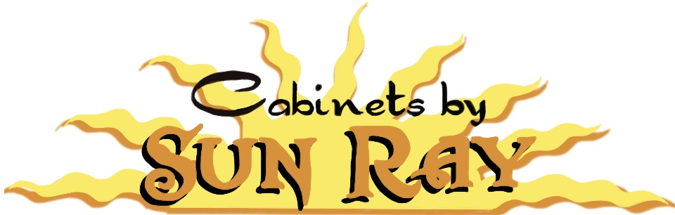 Cabinets by Sun Ray