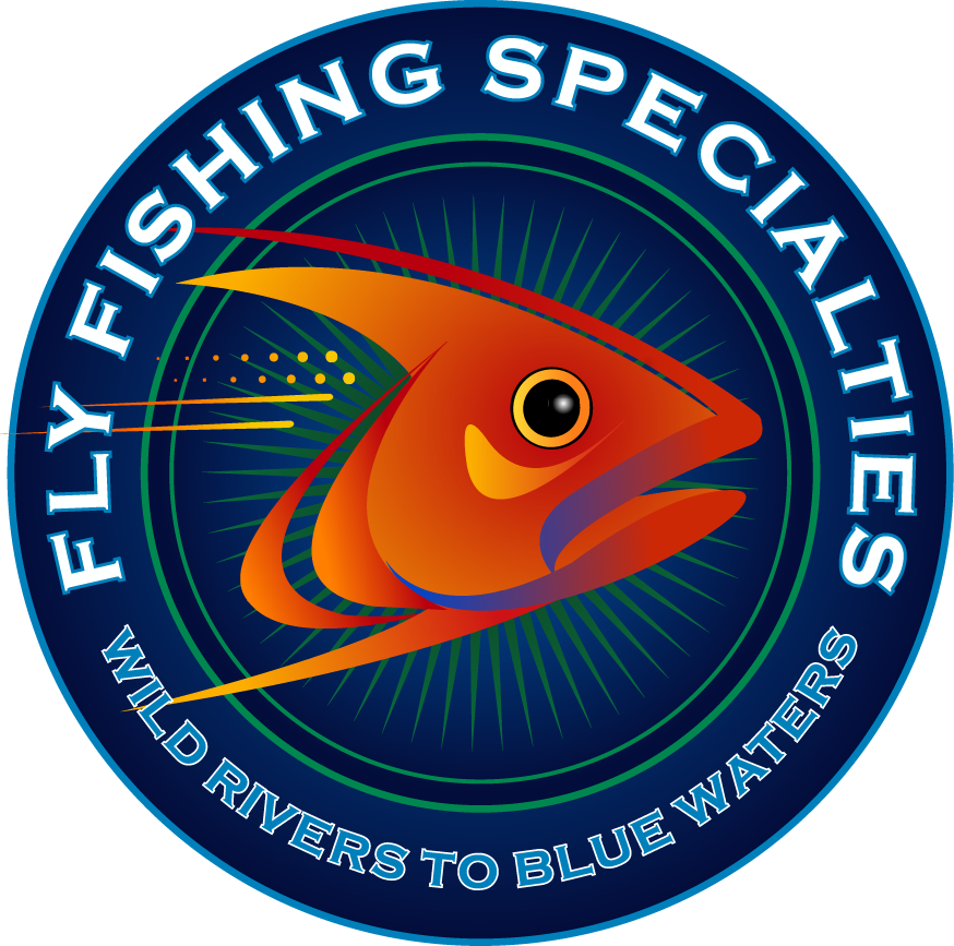 SPECIALIZED FLY FISHING GEAR, NORTHERN CALIFORNIA GUIDE SERVICES, CLASSES, AND TRAVEL