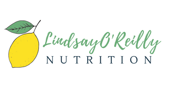 LINDSAY O'REILLY NUTRITION