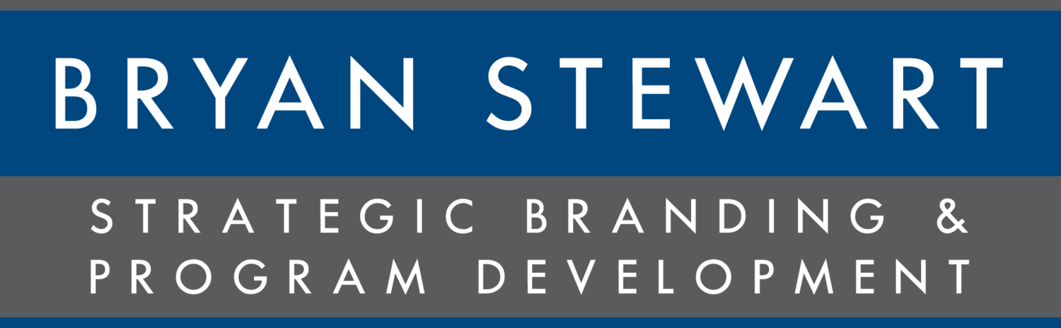 Bryan Stewart | Strategic Branding & Program Development