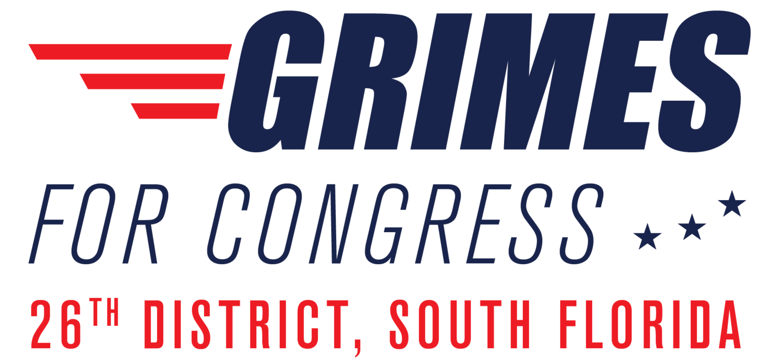 Grimes for Congress