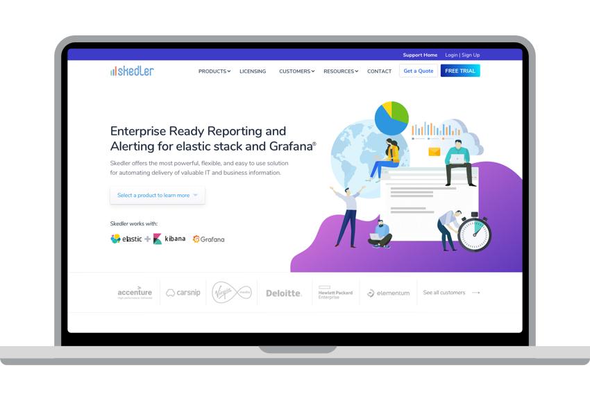 UX Design Case Study: Website Redesign -