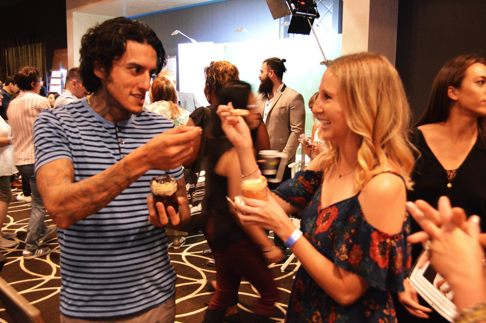 Emmy2016_ Richard Cabral_The cake Zone -Little Tipsy cakes (2).JPG