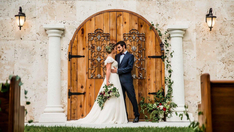 Bakers Ranch Florida S Premier All Inclusive Wedding Venue