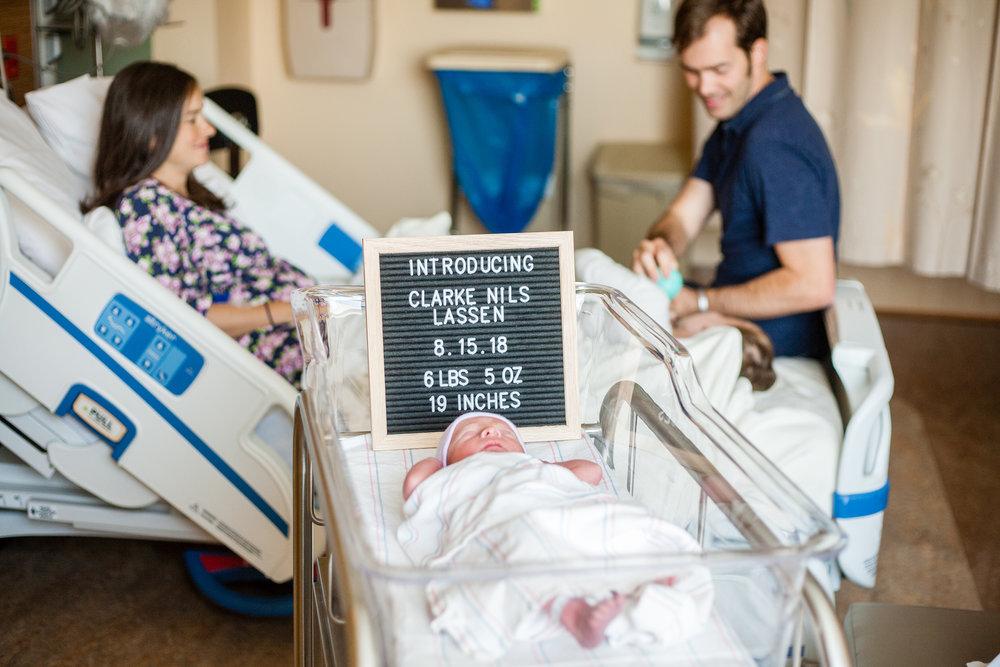 fresno newborn photography