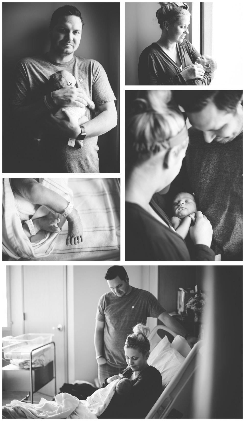 fresno newborn photographer