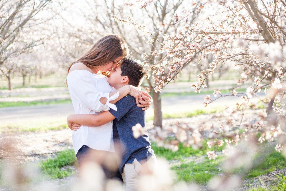 fresno blossom photos