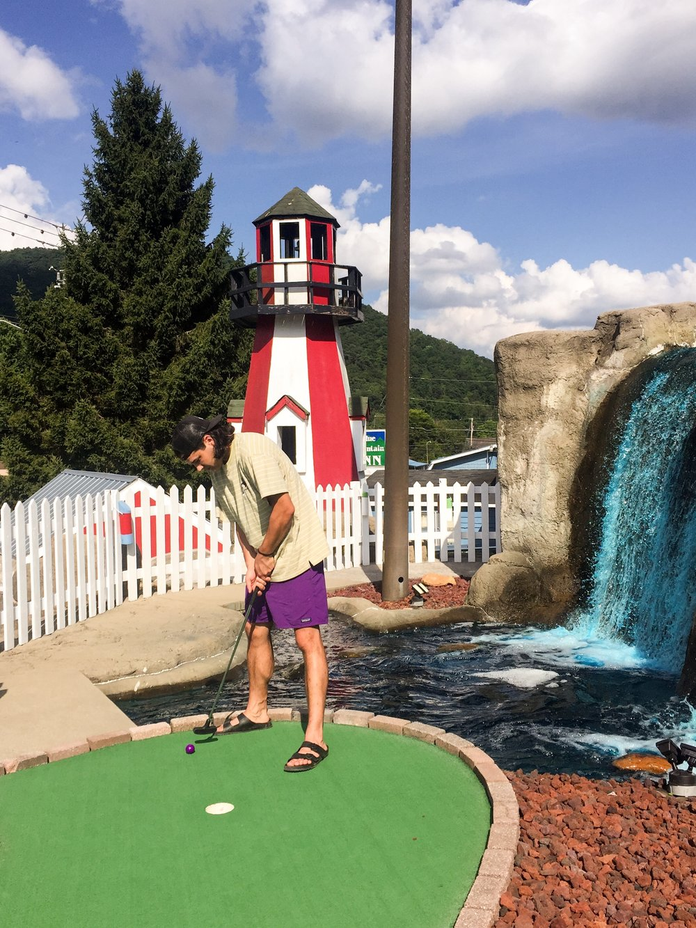 putt putt in Maggie Valley.JPEG