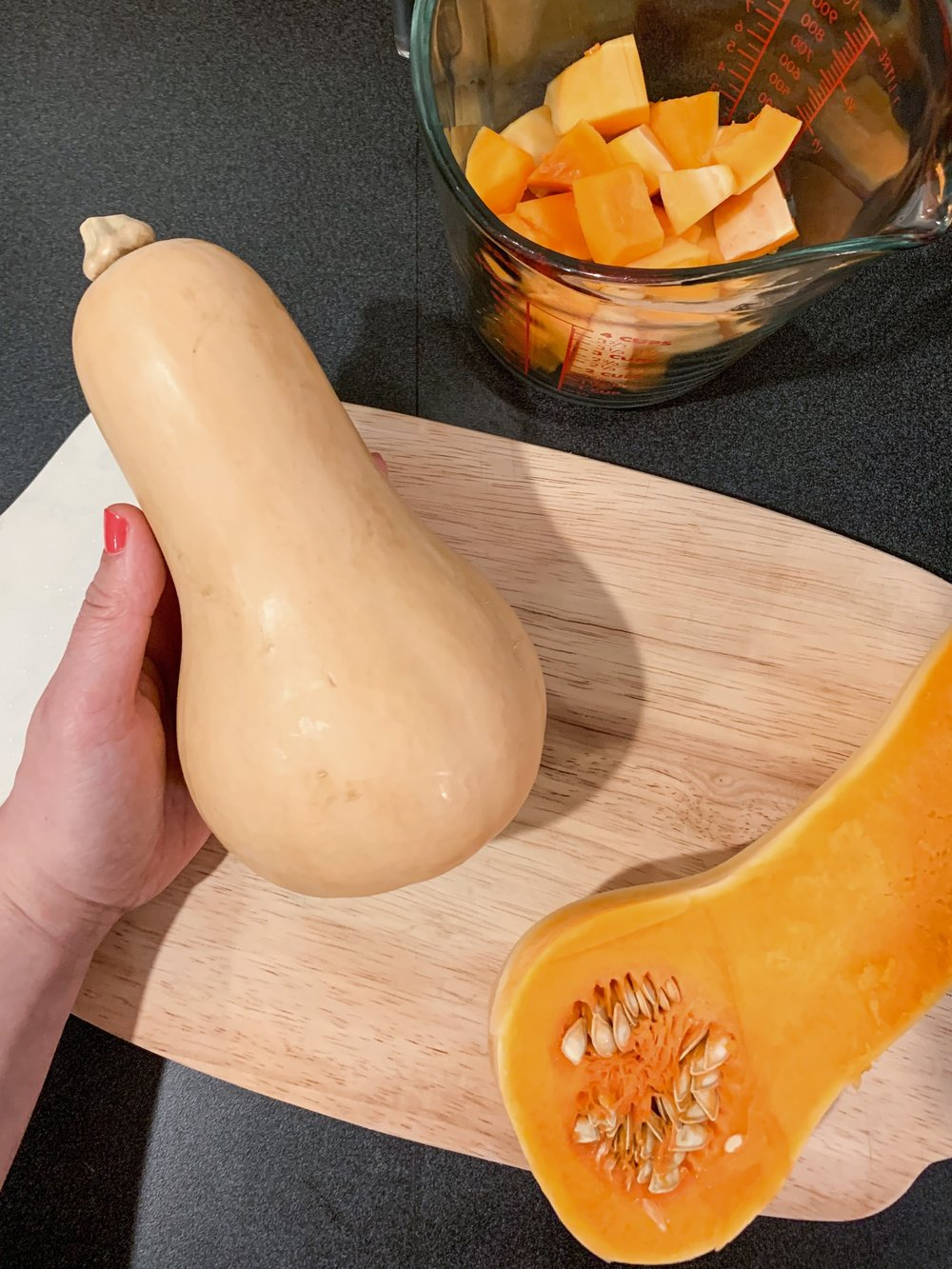 cooking with butternut squash.JPEG