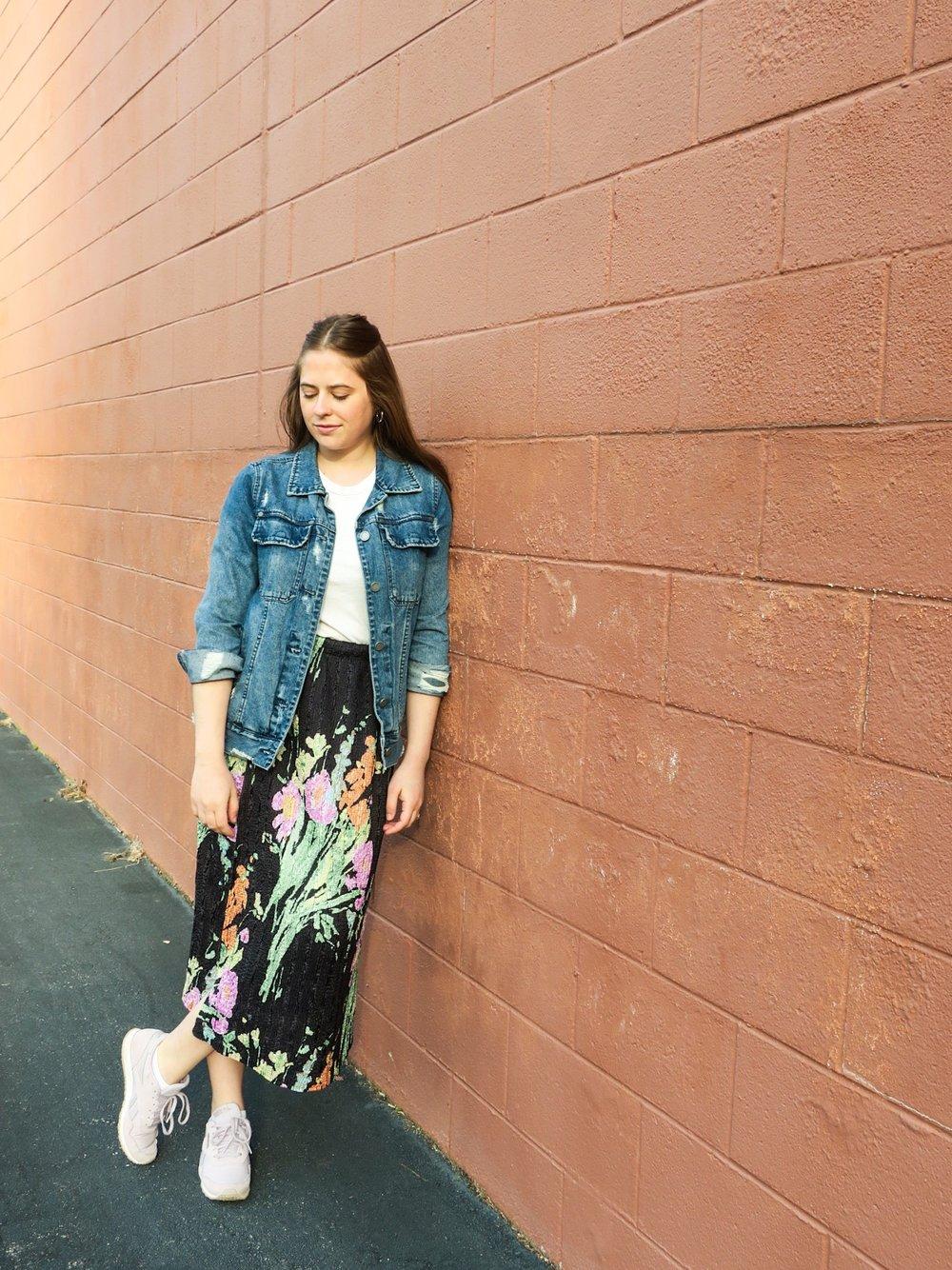 kirby wolf vintage skirt.JPEG