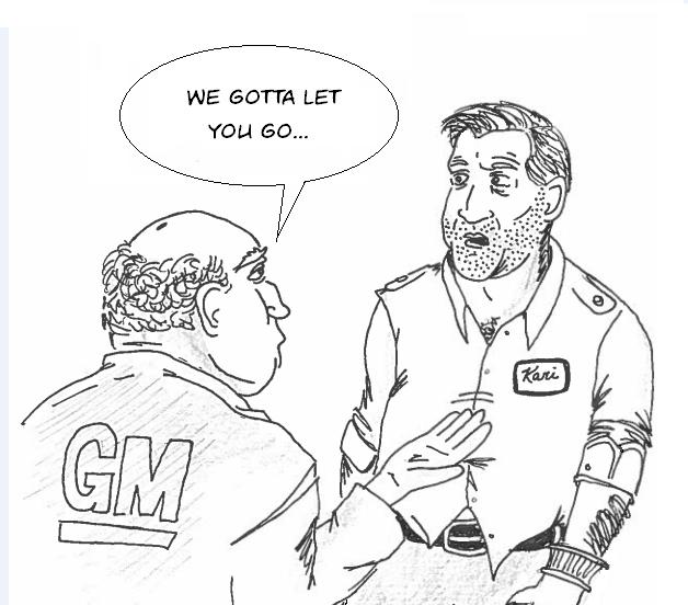 Kari v. General Motors Corp.