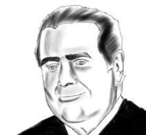 Justice Scalia decides Whren v. United States