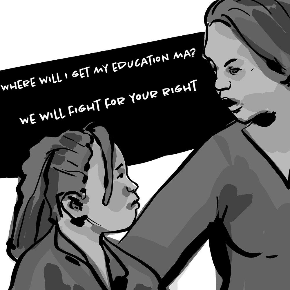 Brown v. Board of Education (II)