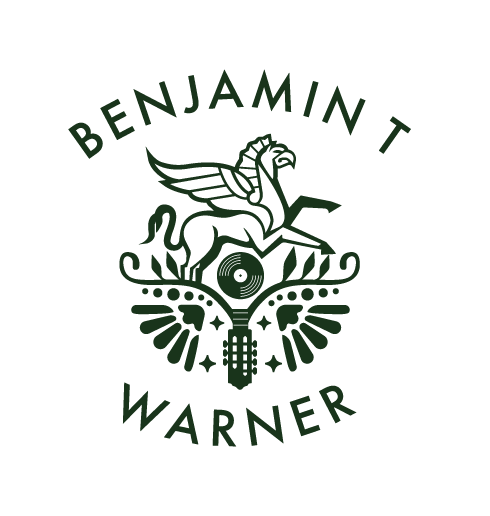 Benjamin T Warner Wedding DJ & Musician