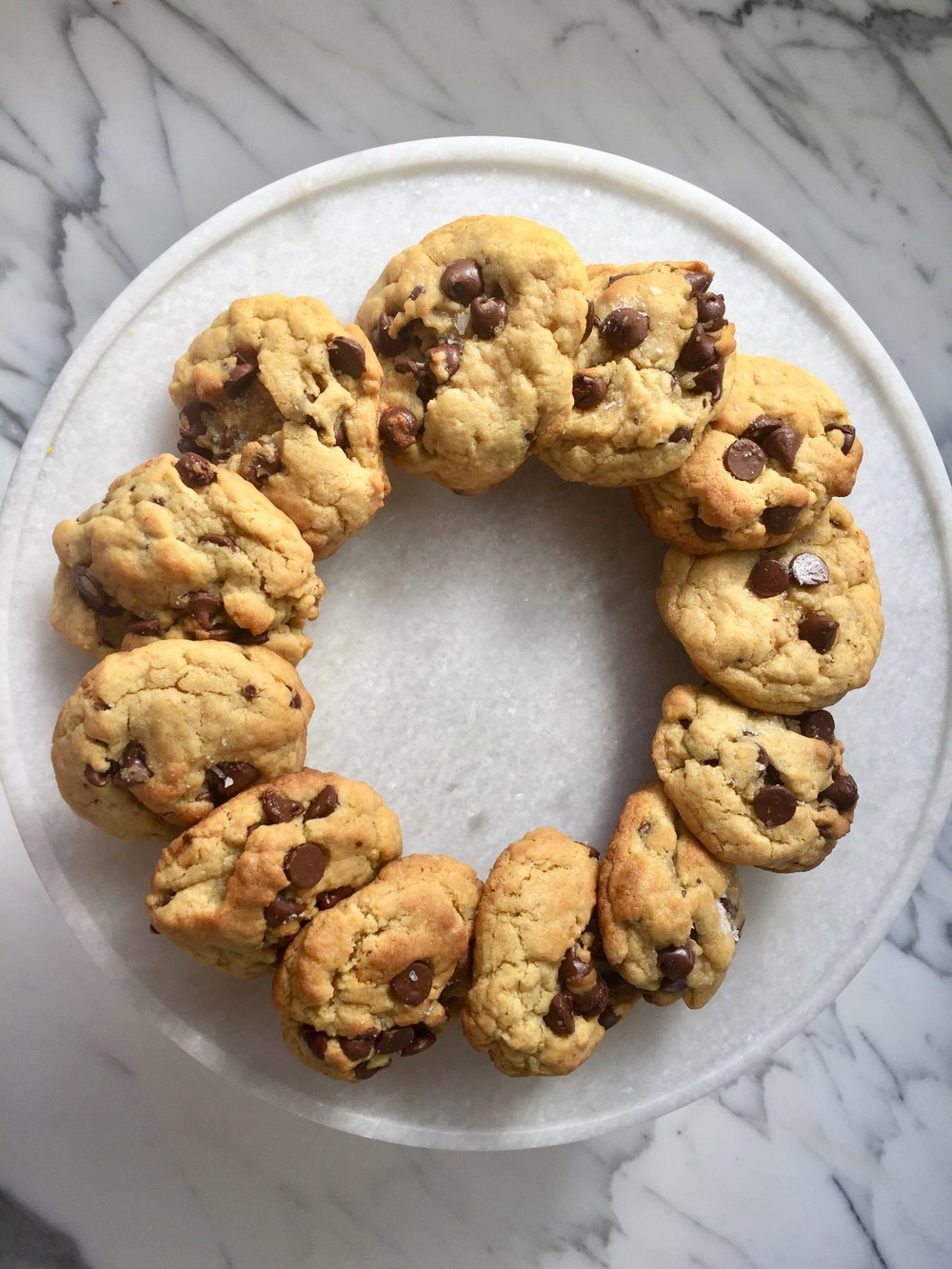 1 Dozen Chocolate Chip Cookies Mrs Chip S Chocolate Chip Cookies